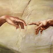 LESSON 01 – Creation – Genesis 1 & 2