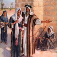 LESSON 11 – Abram in Egypt – Genesis 12:10-20