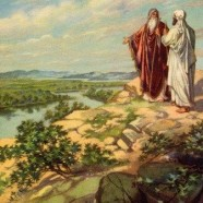 LESSON 12 – Abram and Lot – Genesis 13