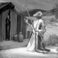 LESSON 14 – God's Promise Renewed – Genesis 15