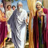 LESSON 17 – Abraham And Abimelech/Isaac The Son Of Promise – Genesis 20-21:1-20
