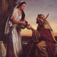 LESSON 19 – Isaac Loses A Mother And Gains A Wife – Genesis 23 & 24