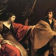 LESSON 25 – Joseph & Potiphar – Genesis 39