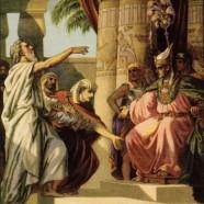 LESSON 32 – Moses Returns to Egypt – Exodus 4:18-5