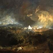 LESSON 34 – The Plagues Part 2 – Exodus 8-11