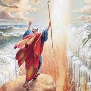 LESSON 35 – The Passover and the Parting of the Red Sea – Exodus 12-14
