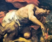 LESSON 52 – Samson Part 1 – Judges 13-14