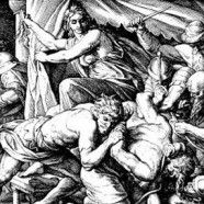 LESSON 53 – Samson and Delilah – Judges 15-16