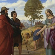 LESSON 54 – Ruth and Boaz – The Book of Ruth